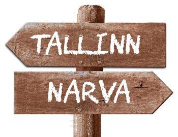 Tallinn Narva transport
