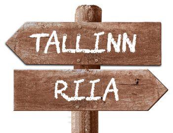 Tallinn Riia transport