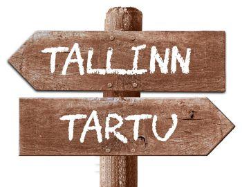 Tallinn Tartu transport