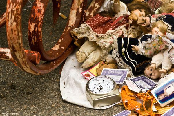 Olmejäätmete ja olmeprügi äravedu ja utiliseerimine